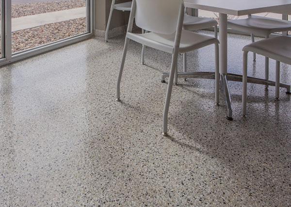 Epoxy Floor Coatings Winnipeg