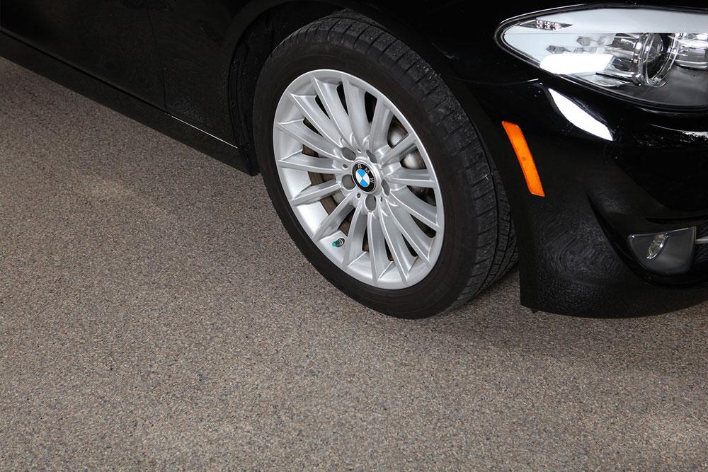 Epoxy Garage Floor Installations Winnipeg
